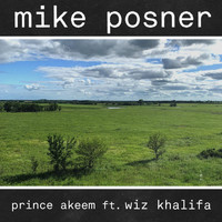Mike Posner - Prince Akeem (Explicit)