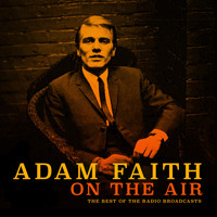 Adam Faith - On the Air (Live)
