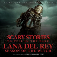 "Lana Del Rey - Season Of The Witch (From The Motion Picture ""Scary Stories To Tell In The Dark"")"