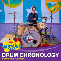 The Wiggles - Drum Chronology