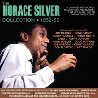 Horace Silver - The Horace Silver Collection 1952-56