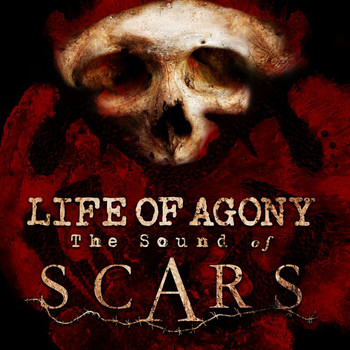 Life Of Agony - Scars