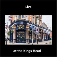 Archie - Live at the Kings Head