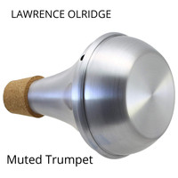 lawrence olridge - Muted Trumpet