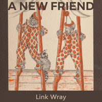 Link Wray - A new Friend