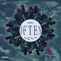 Adas - Often (feat. Billy Bueffer) (Explicit)