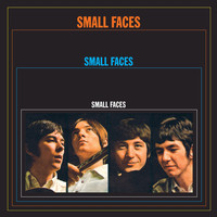 Small Faces - Small Faces - Deluxe Edition (2012 Remaster)