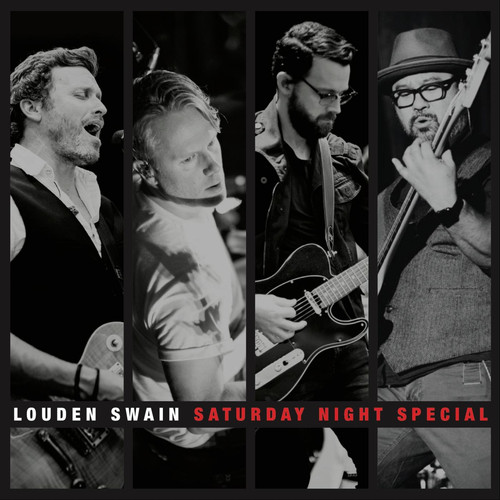 Louden Swain MP3 Track Whipping Post (Live) [feat. Jensen Ackles]