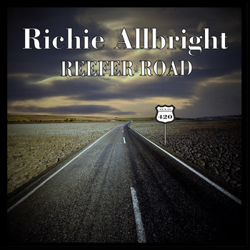 Richie Allbright - Reefer Road