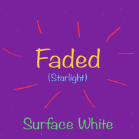 Surface White - Faded (Starlight)
