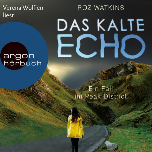 Roz Watkins MP3 Track Kapitel 101 - Das kalte Echo - Ein Fall im Peak District, Band 1