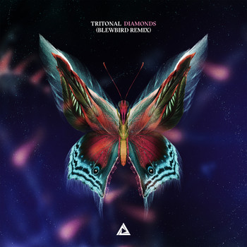 Tritonal - Diamonds (Blewbird Remix)
