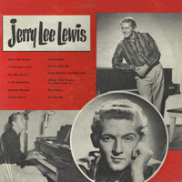 Jerry Lee Lewis - Jerry Lee Lewis 1958