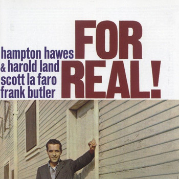 Hampton Hawes - For Real!