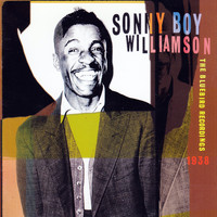 Sonny Boy Williamson - The Bluebird Recordings