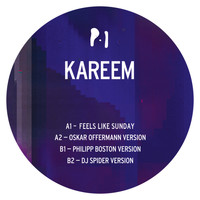 Kareem - Feels Like Sunday