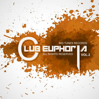 Various Artists - Club Euphoria, Vol. 2