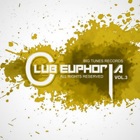 Various Artists - Club Euphoria, Vol. 3