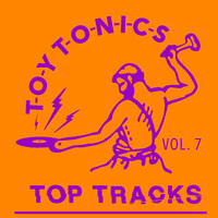 Various Artists - Toy Tonics Top Tracks Vol. 7