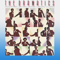 The Dramatics - Drama V (Expanded Edition)