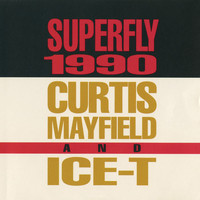 Curtis Mayfield - Superfly 1990