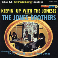 Jones Brothers - Keepin' Up With The Joneses
