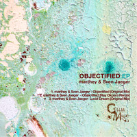 Sven Jaeger and marthey - Objectified