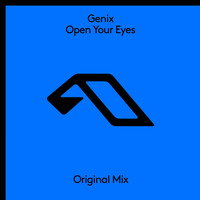 Genix - Open Your Eyes