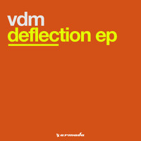 Vincent De Moor - Deflection EP