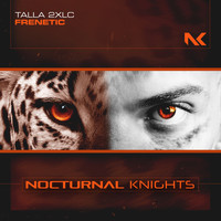 Talla 2XLC - Frenetic