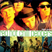 Red Hot Chili Peppers - Higher Ground (Remixes)