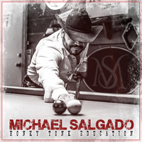 Michael Salgado - Honky Tonk Education