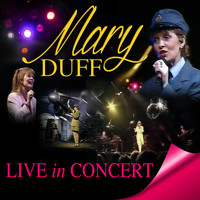 Mary Duff - Live in Concert