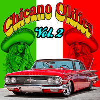 Various Artist - Chicano Oldies, Vol. 2