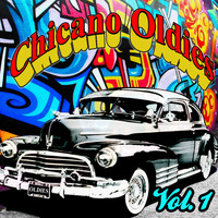 Various Artist - Chicano Oldies Vol. 1