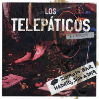 Los Telepáticos - Los Telepáticos (En Directo: Intruso Bar - Madrid 2019)