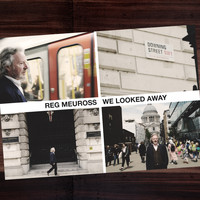 Reg Meuross / - We Looked Away