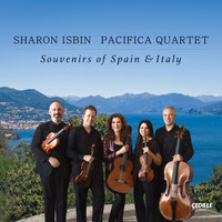 Sharon Isbin / Pacifica Quartet - Souvenirs of Spain & Italy