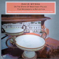 Various Artists - David Myska: On the Steps of the Mariyinski Palace & 5 Movements in Reflection