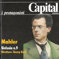 Cleveland Orchestra / George Szell - Mahler: Symphony No. 9 in D Major (Live)