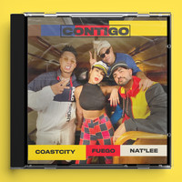 COASTCITY - Contigo (feat. Fuego & Nat'Lee)