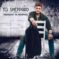 T.G. Sheppard - 100% Chance of Pain