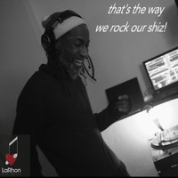 Elbee Bad - That's the Way We Rock Our Shiz! (Explicit)