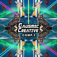 Various Artists - Causmic Creative Compilation, Vol. 3