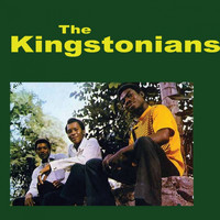 The Kingstonians - Kingstonians Rocksteady
