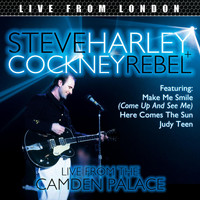 Steve Harley & Cockney Rebel - Live From London