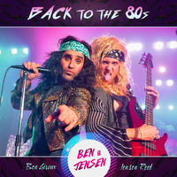 Ben & Jensen - Back to the 80s