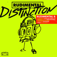 Rudimental - Distinction EP