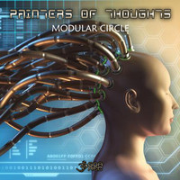 Painters Of Thoughts - Modular Circle