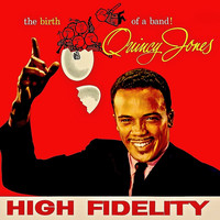 Quincy Jones - The COMPLETE Birth Of A Band! (Remastered)